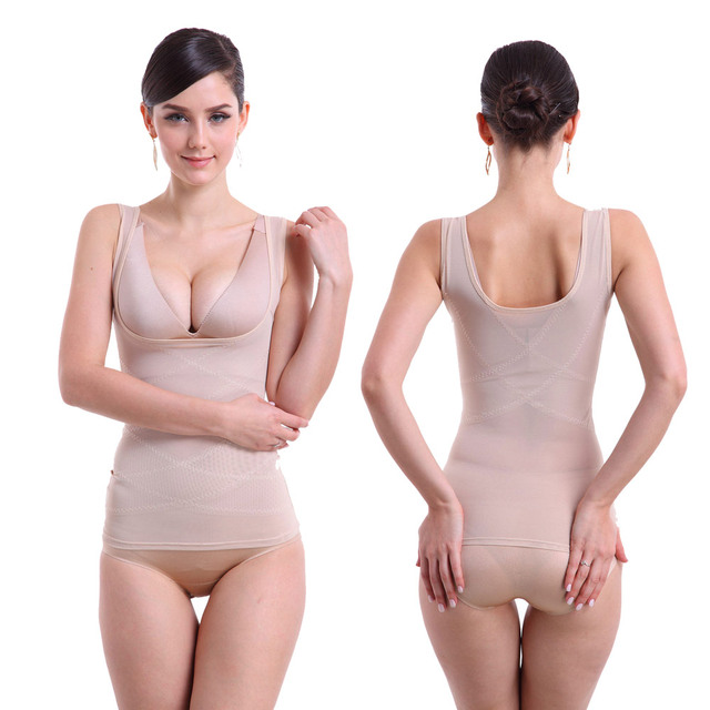 87ca0830c32 Women Postpartum Postpartum Sexy Slimming Underwear Shaped Recovery  Bodysuit Body Shaper Waist Bustier Corset Plus Size 4XL New-in Bodysuits  from ...