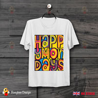 Happy Mondays Indie Dance Madchester Rave Bez Ryder Cool T Shirt B254 hip hop funny tee mens tee shirts summer o neck tee