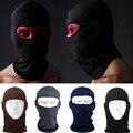 Venda quente de Proteção Rosto Cheio Lycra Balaclava Pescoço Ski Ciclismo Motocicleta Máscara Skullies Gorros Headwear S703