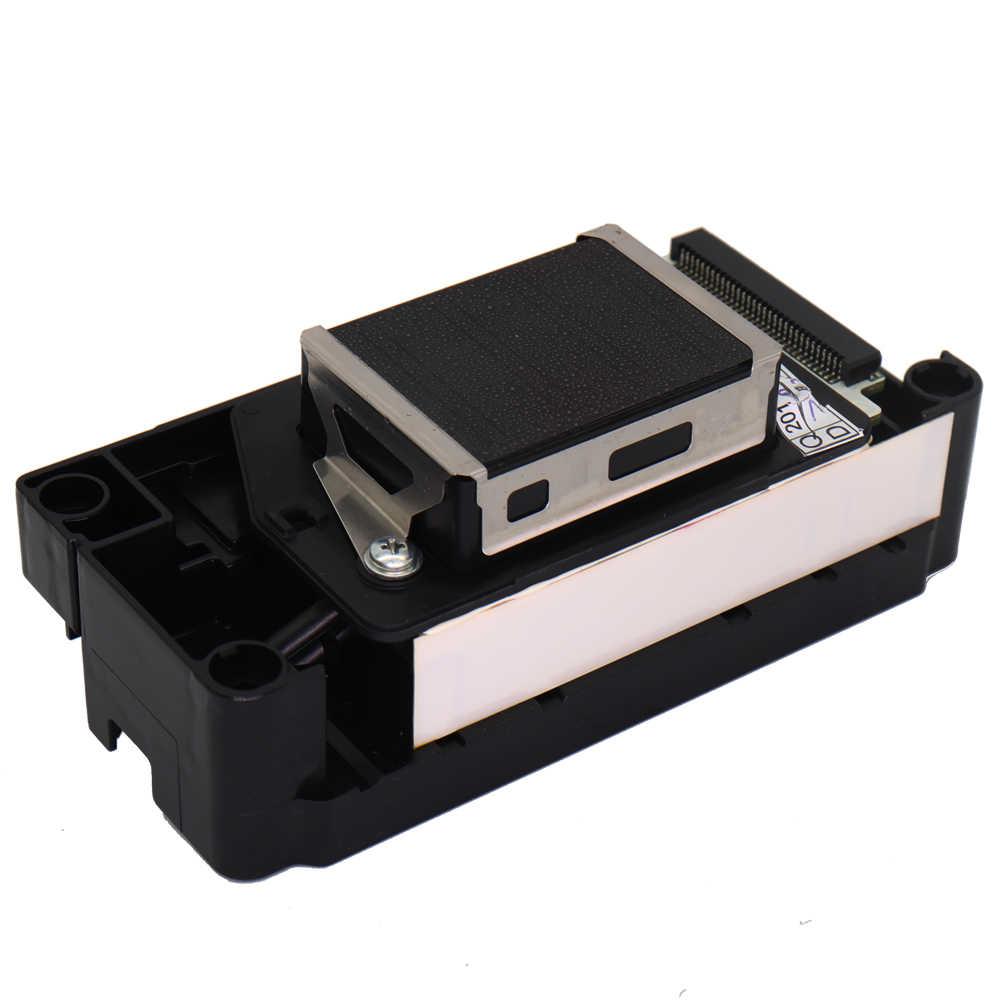 Baru dan Asli DX5 Berbasis Air Print Head F152000 Printhead untuk Epson R800 R1800 Printer Printhead