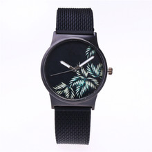 Amazing Floral Watch