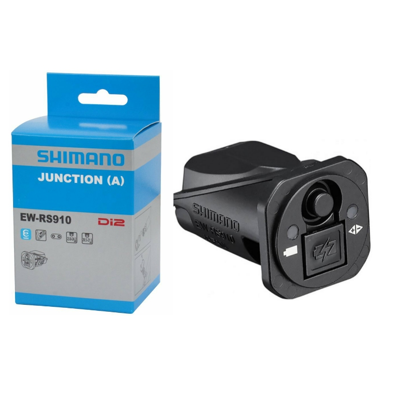 Shimano Replacement Parts for EW-RS910 Junction-A Built-in Handle Bar End Type