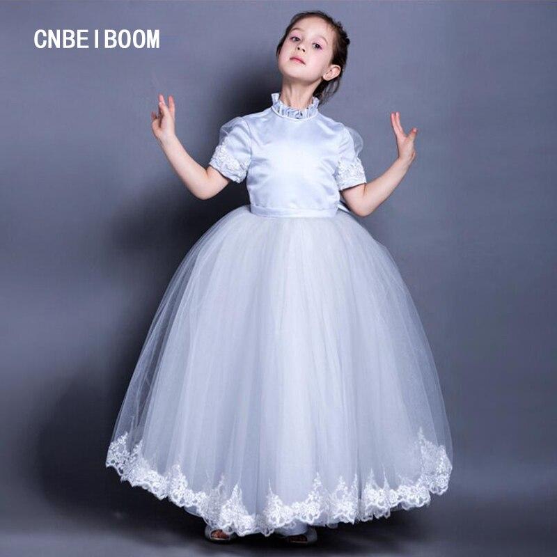 Big Girls Wedding Dresses Promotion-Shop for Promotional Big Girls ...