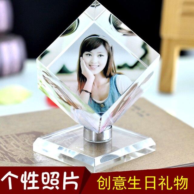 Gifts To Send Girls Birthday Gift Boyfriend Girlfriend Wife Romantic Special Mid Autumn Festival Novelty