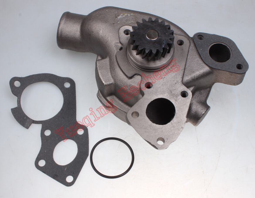 цены High Quality Auto Water Pump for Excavator 4131E012