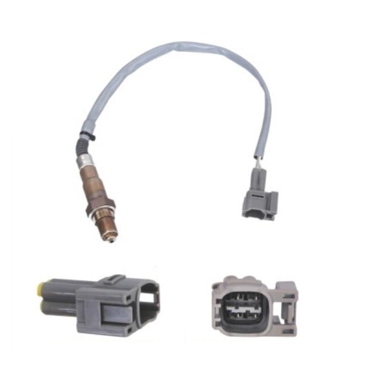 O2 Lambda Oxygen Sensor For SUZUKI Liana SX4 0258010080/48cm #01052201 050