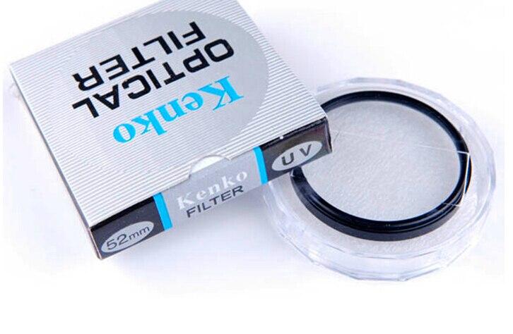 Kenko Digital Multi Coated Protector De Lente 67 Filtro Uv