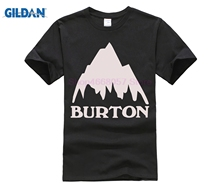 Burton Snowboards T-Shirt tee