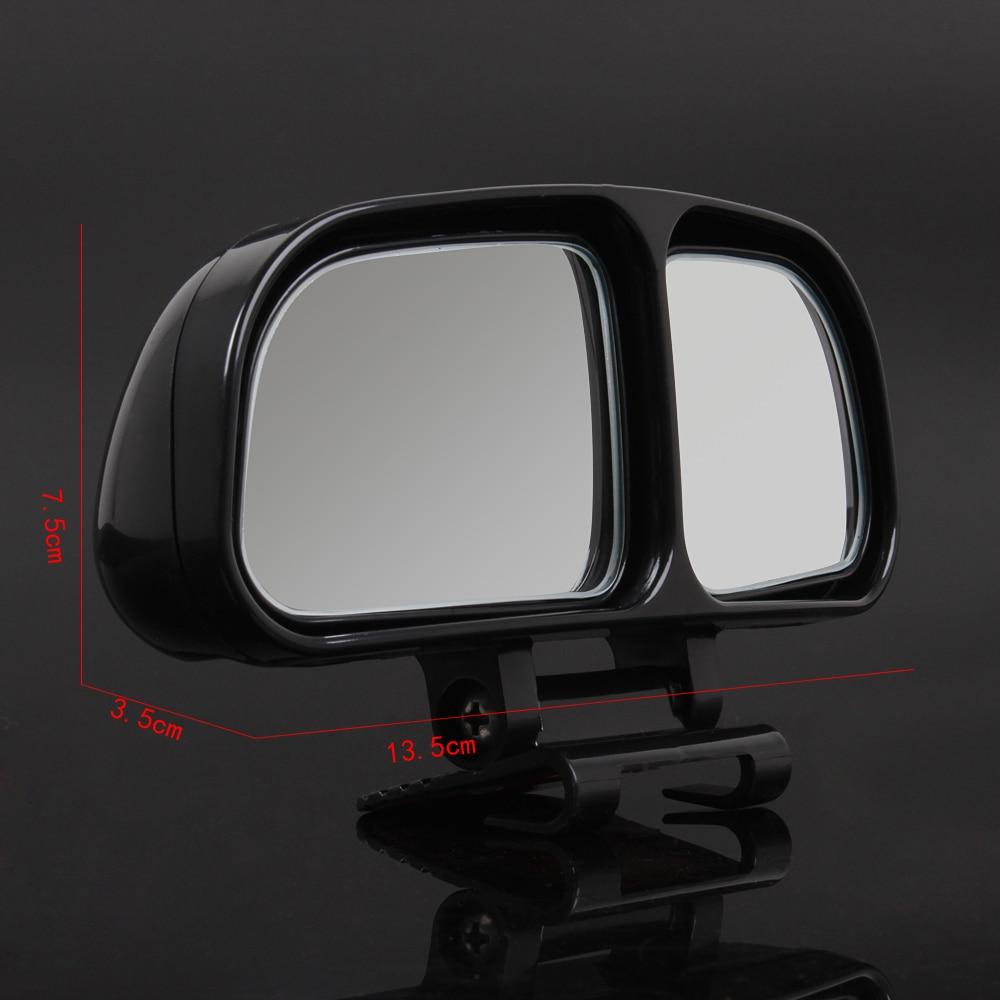 1 par avtomobilskih ogledal z avtomatskim ogledalom za vzvratno - Avtodeli - Fotografija 4
