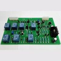 Faísca Máquina de Placa de circuito Placa de Potência Freqüência/Alta Freqüência Faísca Máquina de Placa de Circuito