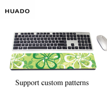 купить Wrist support cushion Mouse Pad PC Keyboard Wrist Rest rubber Comfort Ergonomic Mouse Pad Mat Pad Mice Mousepad For Gaming дешево