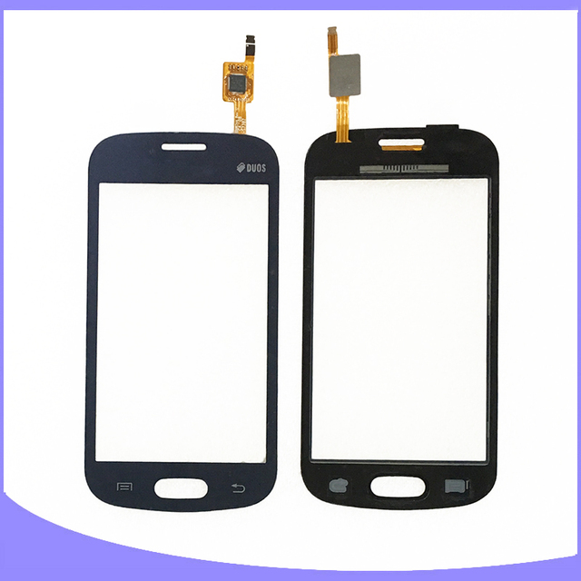 New Digitizer for Samsung Galaxy Trend Lite S7390 7392 GT-S7390 Touch Screen Panel Front Glass Lens Sensor