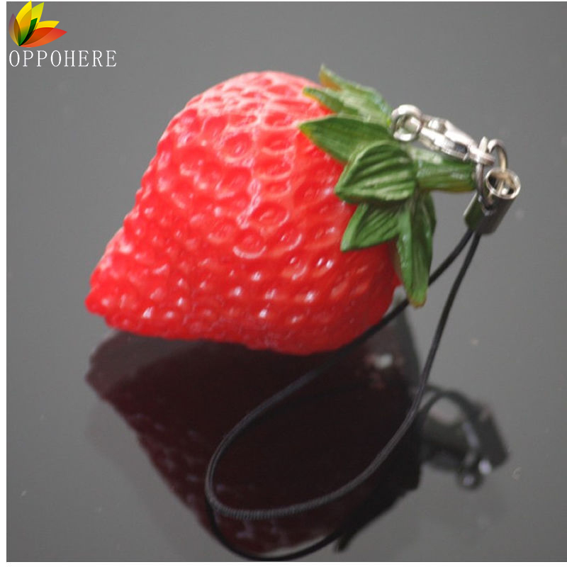 OPPOHERE 1PC Mini Cute Charm Bag Keychain Pendant Decor