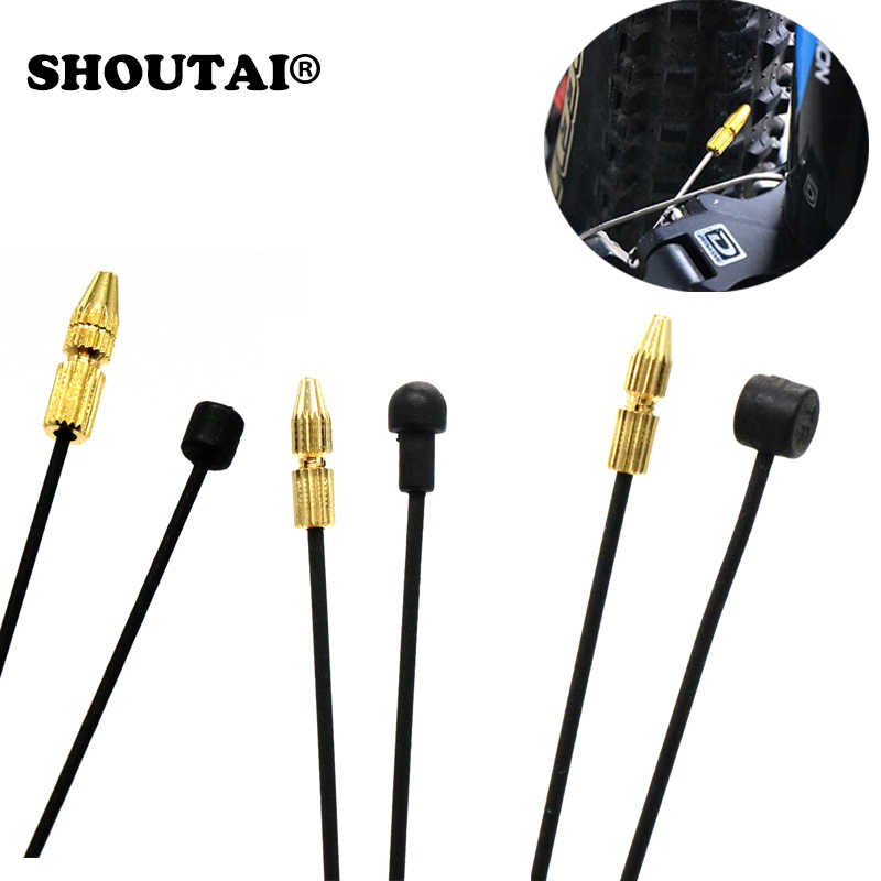 Mountain Road Bicycle Shifter Brake Cable Core Wire Lines Tube Bike Spare Parts