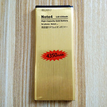 International version EB BN910BB Gold Battery For Samsung Galaxy Note 4 N910H N910A N910C N910U N910F N910V N910P N910T Battery-in Mobile Phone Batteries from Cellphones & Telecommunications on Aliexpress.com | Alibaba Group