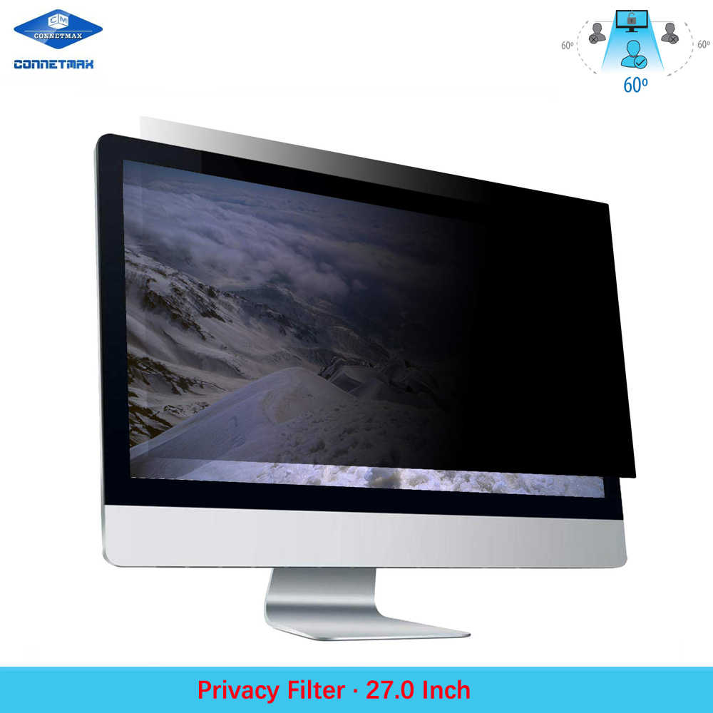 Anti-Glare Privacy Filter per Apple iMac 27 Pollici Monitor