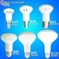 R39 R50 R63 LED lamp E14 E27 Base LED BULB 3W 5W 7W 9W led umbrella bulb 12W 15W 20W lightR80 R95 R125 Warm Cold white led light