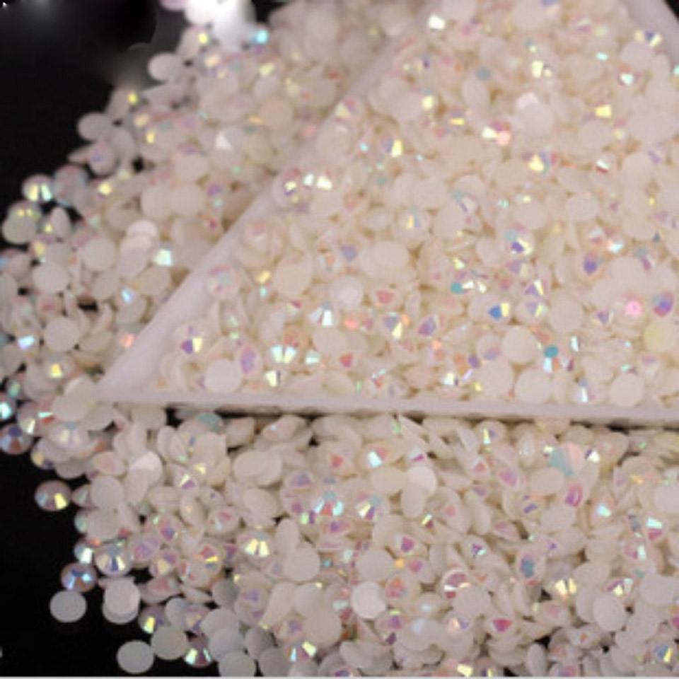 2mm Rhinestones On Nails Strass 3D Nail Art Decorations Glitter Rhinestones for Nails Design Crystal Manicure Ornaments ZJ1204 5 colors fish scale nail art sequins mermaid hexagon glitter rhinestones for nails for diy manicure nail art tips decorations