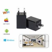 Full HD 1080P Mini Camera Micro Cam WiFi Wireless Home Security Camera Surveillance Camera Indoor Baby