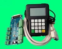 조각 기계 dsp 핸들 3 축 3 연결 특수 핸들 0501 ruizhi 핸들 제어 시스템 dsp