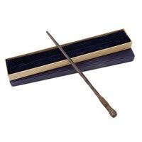 2017 Metal Iron Core Ron Weasley Magic Wand Harry Potter Magical Wand Elegant Ribbon Gift Box
