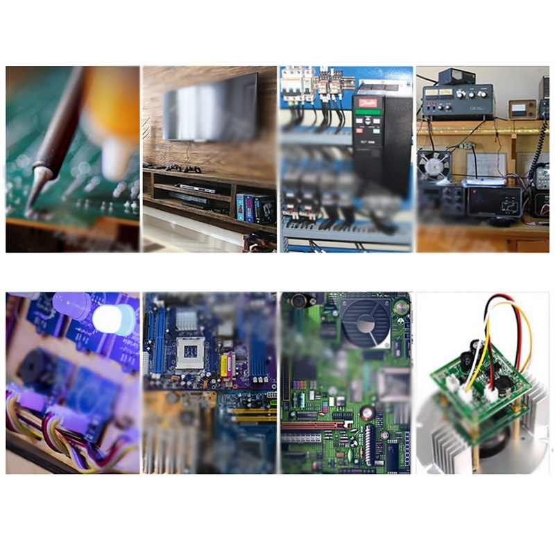 1 Pcs 0.8 มม. ลวดเชื่อมบัดกรีตะกั่วดีบุก Rosin Core ประมาณ 38x11mm Flux เนื้อหา 2.0% ซ่อมเครื่องมือสำหรับบัดกรีไฟฟ้า