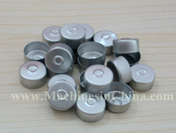 100pcs 13mm Caliber Bottling Facilities