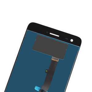 Image 5 - For zte blade A6 Max mobile phone touch screen panel glass display digital panel glass unit for zte A6 maximum LCD display