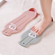 Детская линейка для измерения размера обуви, измерительный комплект линеек для маленьких детей, измерительный комплект для обуви для малышей