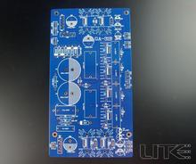 цены на 1pcs LITEGA-31B transistor power supply board blank board free shipping  в интернет-магазинах