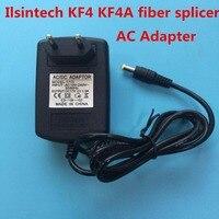 ilsintech KF4 KF4A Fiber splicer Optical fiber welding machine power AC adapter