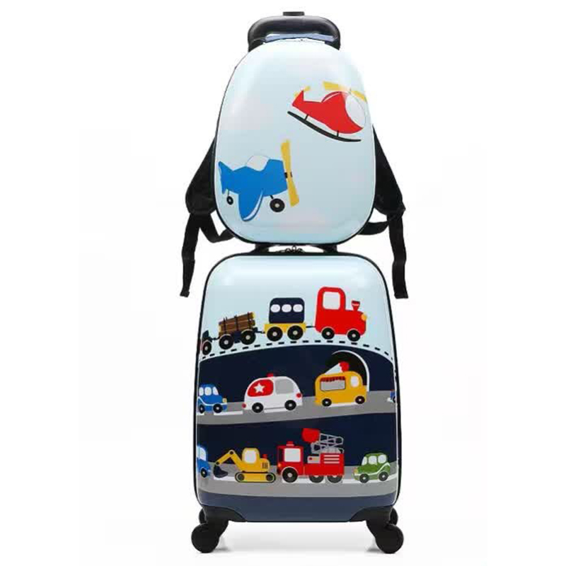 Compare Prices on Kids Luggage Sets for Boys- Online Shopping/Buy ...