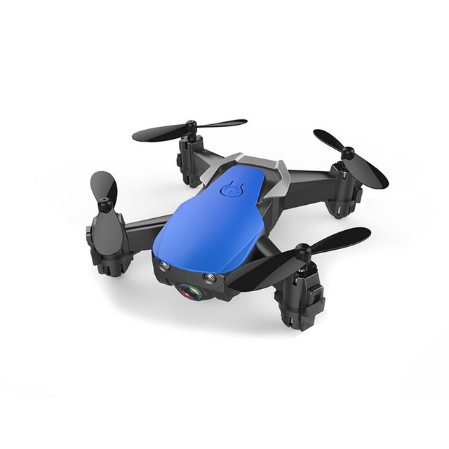 Eachine E61 E61hw Mini Drone With/Without HD Camera Hight Hold Mode RC Quadcopter RTF WiFi FPV Foldable RC Drone 2