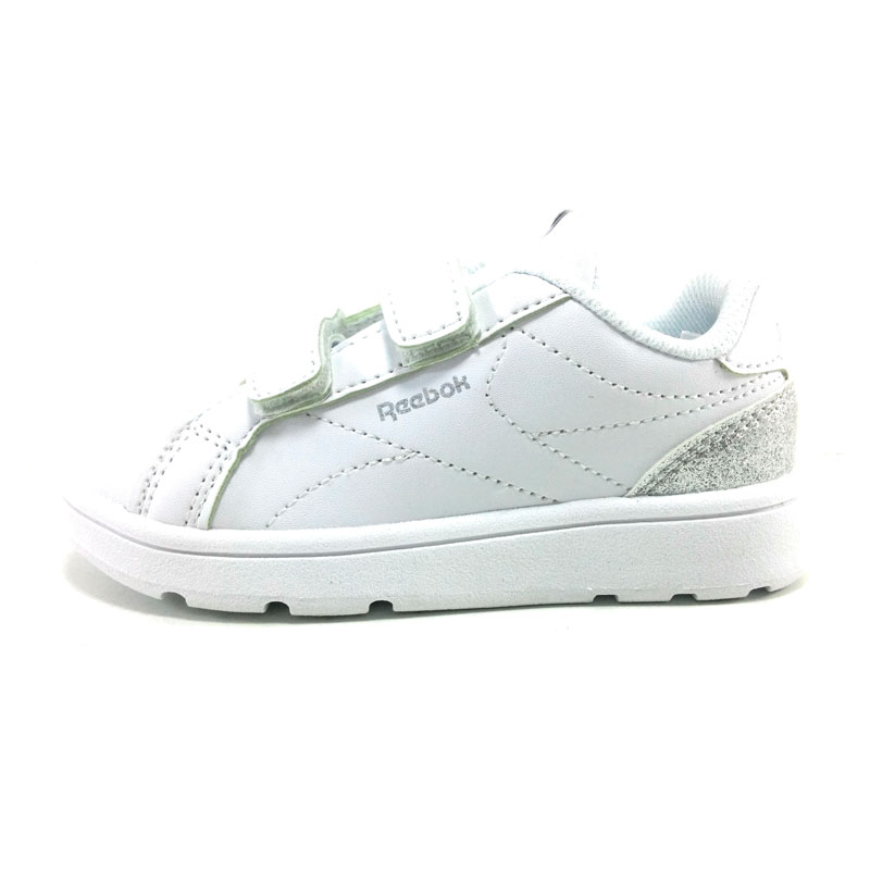 Royal reebok comp GIRL- Tenis SHOES Synthetic WHITE-SUMMER trend 2018 urban 26,5 eu Reebok Classic ...