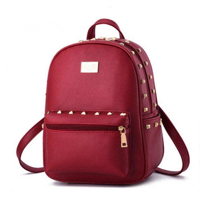 Aliexpress.com : Buy Women Bag 2017 Summer New Backpack Luxury ...