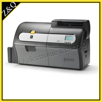 Zebra ZXP7 ID Card Printer Dual Sided Use China Verson Ribbon 800077 742CN