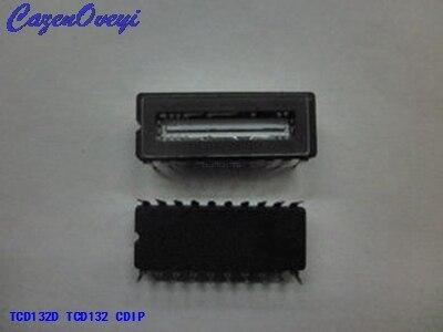1pcs/lot TCD132DG TCD132D TCD132 CDIP CCD LINEAR IMAGE SENSOR New Stock IC. In Stock