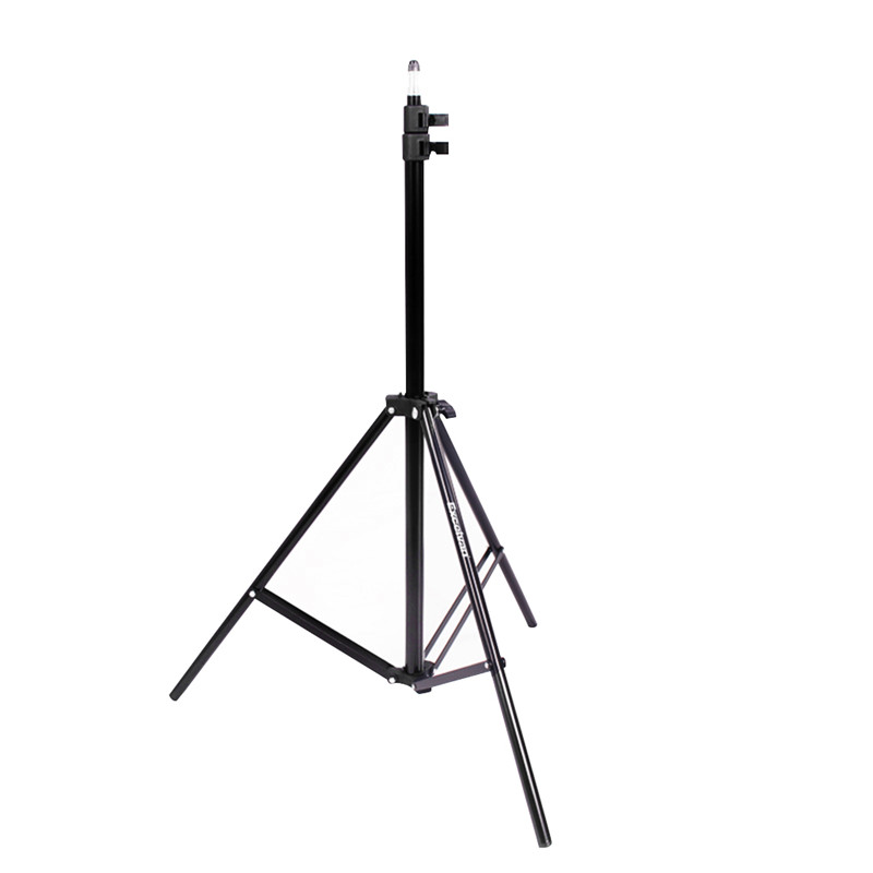 New Tripod Excelvan Lightweight and portable 2.1m Light
