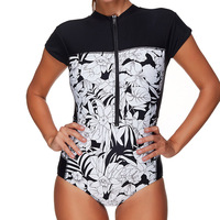 One Piece Suits Speedo Swimming For Women Swimwear Large Size One Piece Swimsuit Solid Plus Size