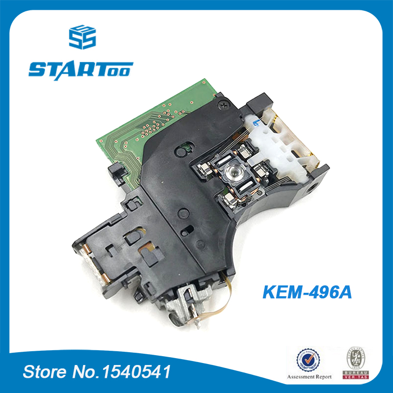 5 Pcsr pour PS4 Pro KEM 496 partie de réparation de lentille Laser de jeu KES 496A-in Pièces de rechange et accessoires from Electronique    1