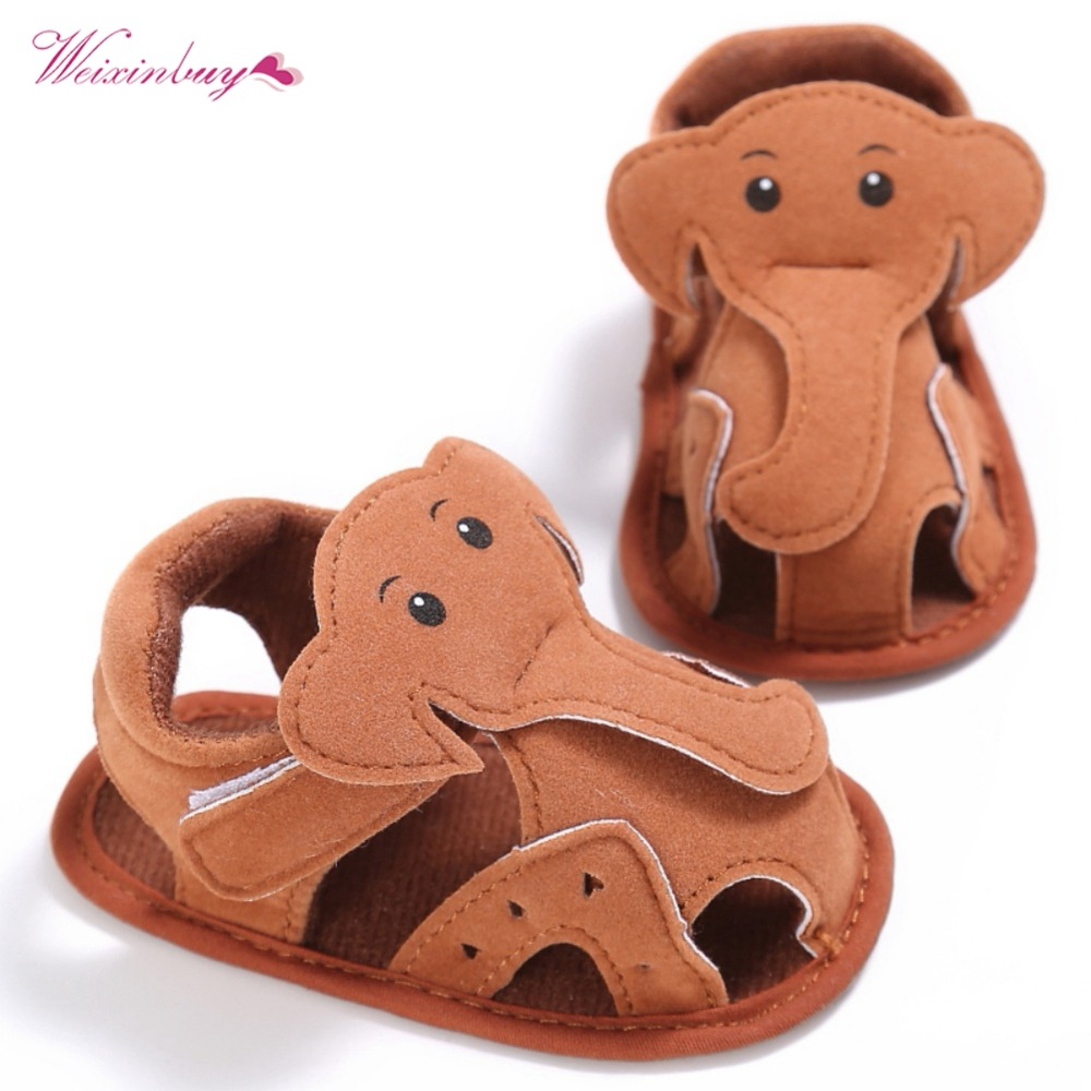 Weixinbuy Toddler Baby Girls Braided Outdoor Opened-Toe Beach Summer Sandals Shoes