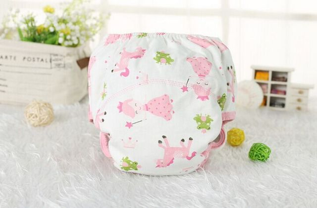 baby nappy Training Pants/Newborn Cloth Diaperwashable diapers disposable diapers ctrx0007 3