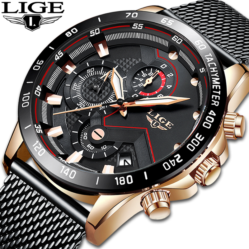 Men's Watches Forceful Sport Women Watches Clock Digital Fitness 2018 Leather Automatic Automatic Bracelet Relojes Para Hombre Relogio Feminino Watches