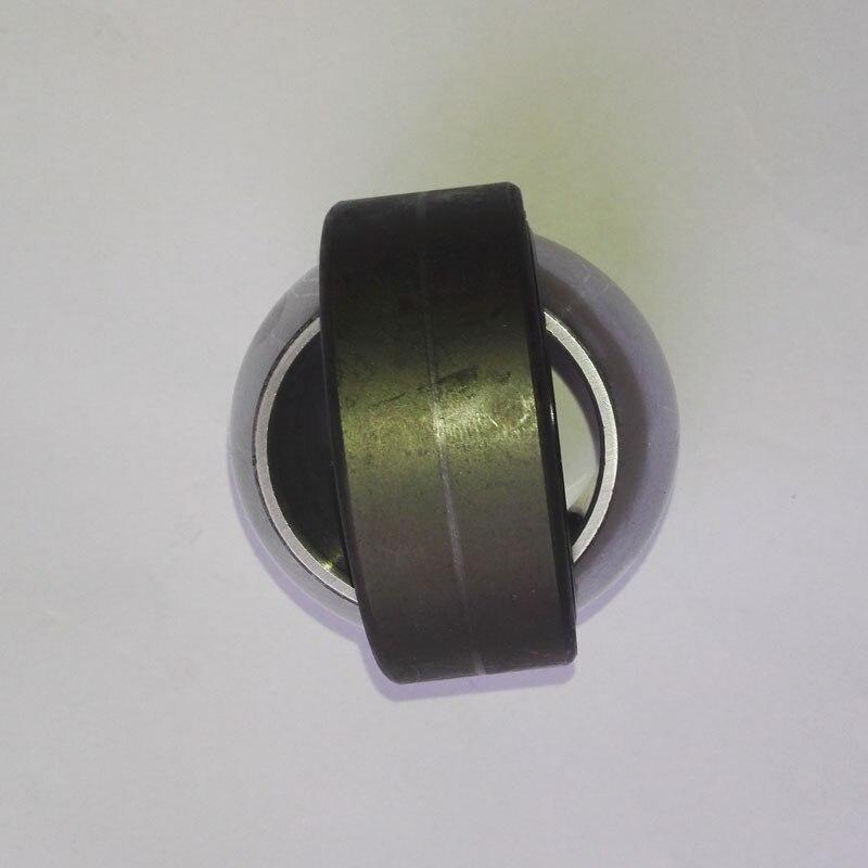 1 pieces Radial spherical plain bearing GEG120ET-2RS GEG120ET size: 120X210X115MM GEG120UK 2RS 1 pieces radial spherical plain bearing gef50es sb50a ge50xs k size 50x80x42x36mm