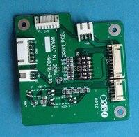 Nuevo tablero duplicador CONTROL de tambor PCB II apto para RISO GR 019-51005 envío gratis