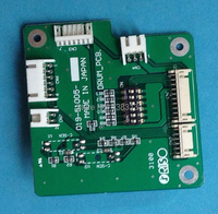 New BOARD DRUM CONTROL PCB II Fit For RISO RV RP RN GR 019 51005