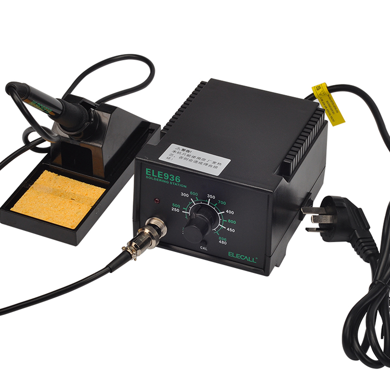 936 Soldering Station 220V 60/65W Electric Soldering Iron for Solder Adjustable Machine Make Seals Tin Wire Solder Tip 936 soldering station 220v 60 65w electric soldering iron for solder adjustable machine make seals tin wire solder tip