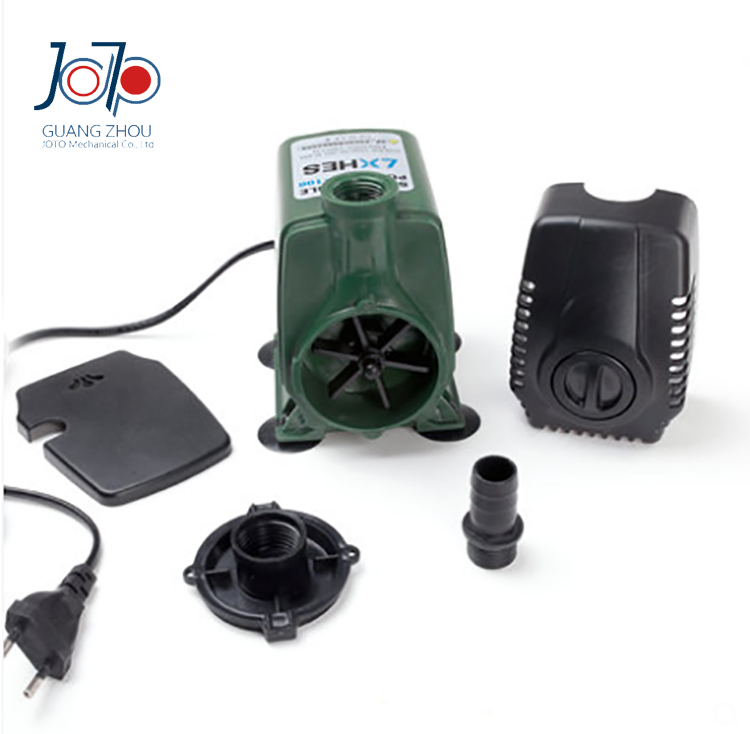LX-108 High Quality 85W Fish Tank Submersible Fishpond Circulating Pump Filter Pump Mini Suction Pump Small Change Water Pump mini water pump zx43a 1248 plumbing mattresses high temperature resistant silent brushless dc circulating water pump 12v 14 4w