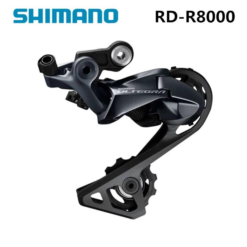 Shimano Ultegra R8000 RD-R8000 11 vitesse Arrière Dérailleur SS/GS Court Cage/Moyen Cage pour