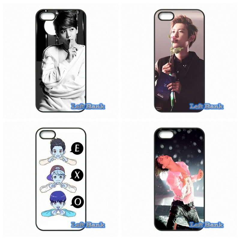 Kpop band from exo planet Phone Cases Cover For Samsung Galaxy Note 2 3 4 5 7 S S2 S3 S4 S5 MINI